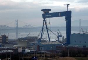 Rosyth Dockyard