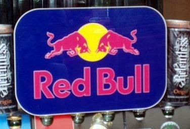 The Red Bulls of Kreuzberg