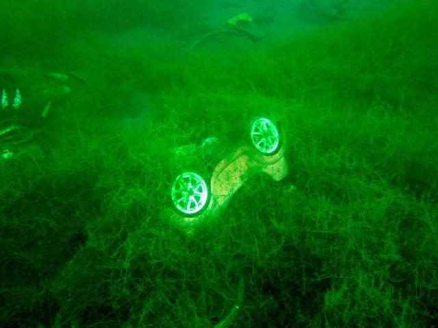 Submerged II