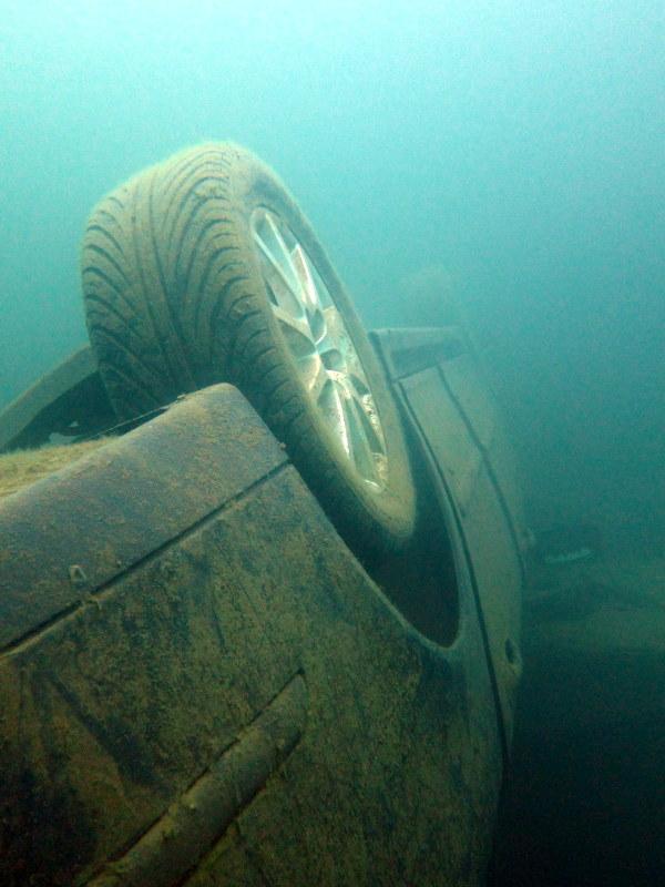Submerged III