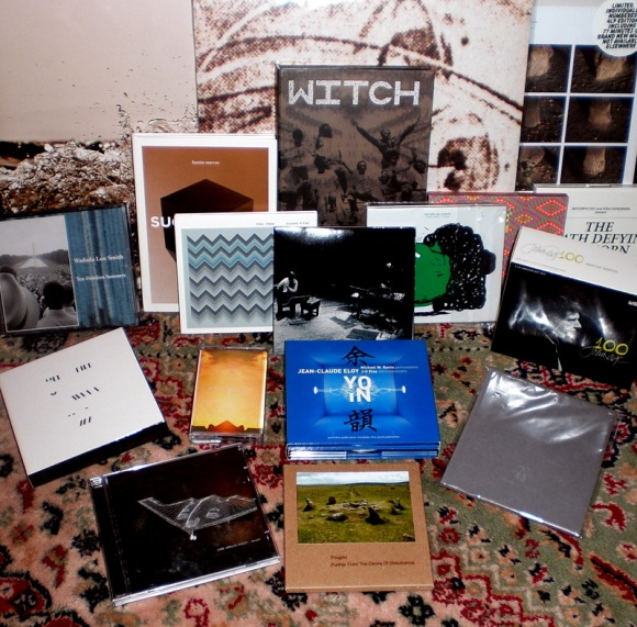 Selected Soundtracks 2012