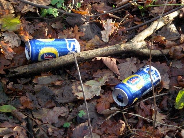Two Cans