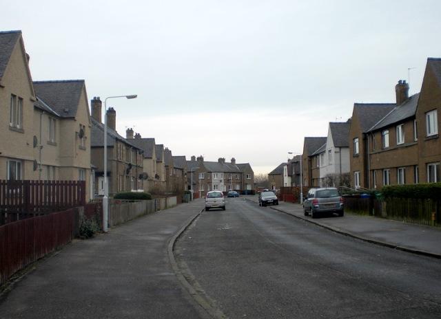 Weymss Street