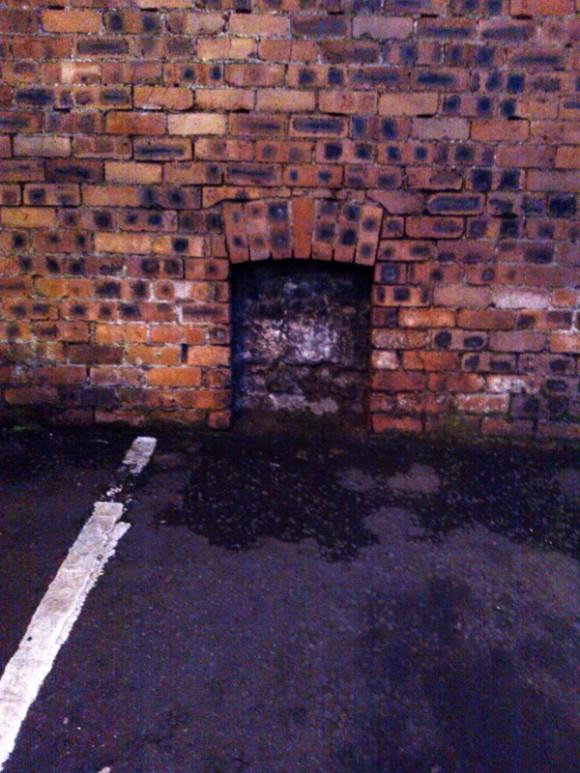 Car Park Portal, Dunfermline