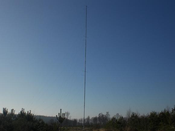 Mast I