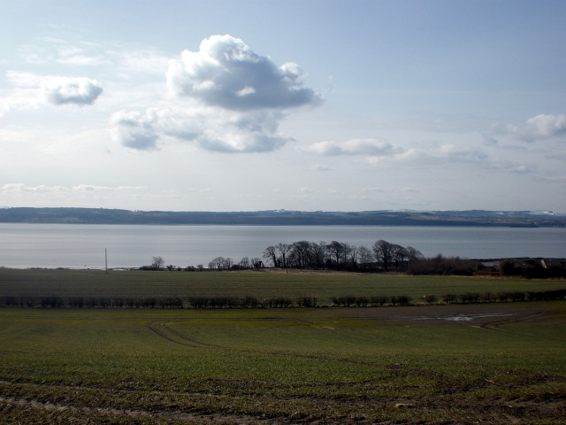 The Forth Estuary
