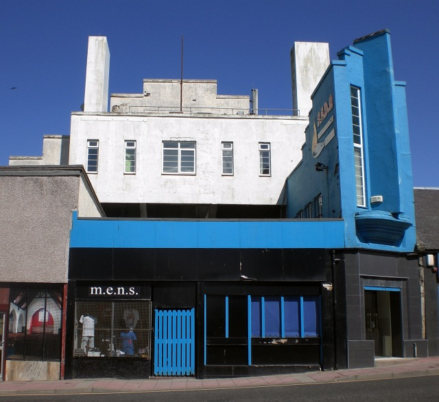 Cinema De-Luxe Lochgelly