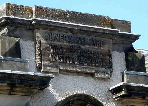 Lochgelly Miners Institute