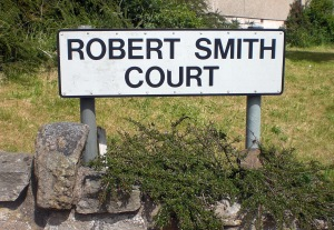 Robert Smith Court Lumphinnans