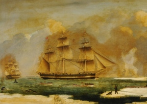A Kirkcaldy Whaler