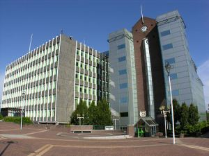 Fife Council Offices - Glenrothes