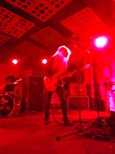 Keiji Haino - Stereo Glasgow
