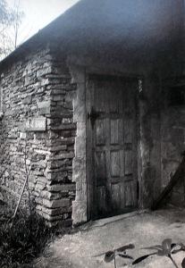 The Merz Barn, 1947