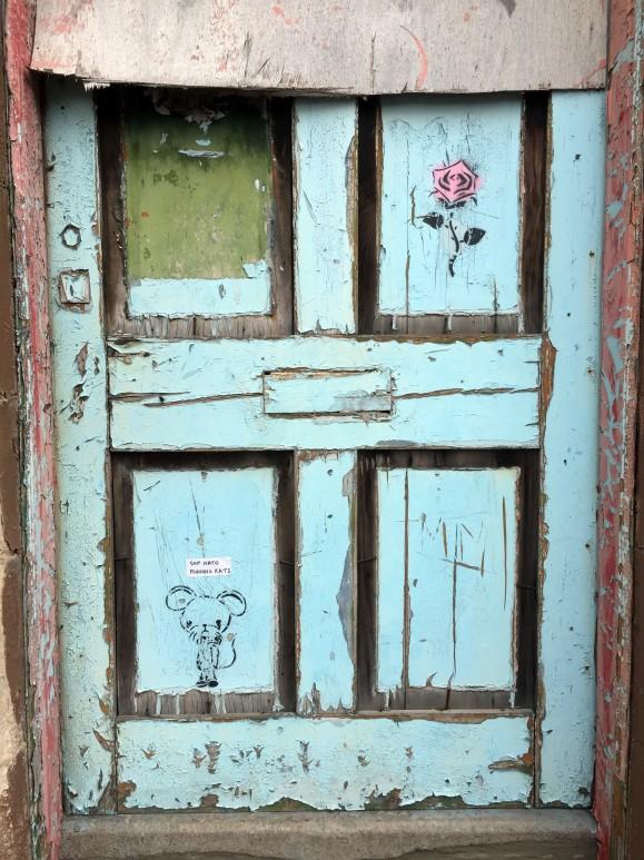 blue door2